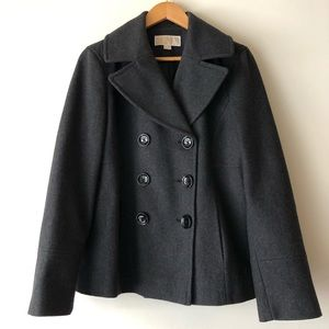 Michael Kors Women's Pea Coat